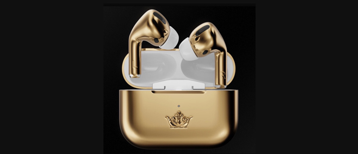 thenews_caviar_gold_airpods